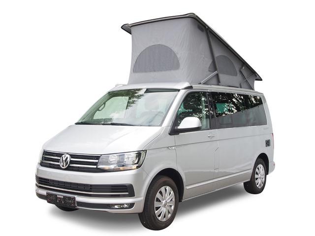 campingbus neuwagen volkswagen california 2019 neuwagen. Black Bedroom Furniture Sets. Home Design Ideas