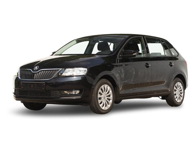 Skoda Rapid Spaceback - Ambition - PDC/ALU/Bluetooth/AC