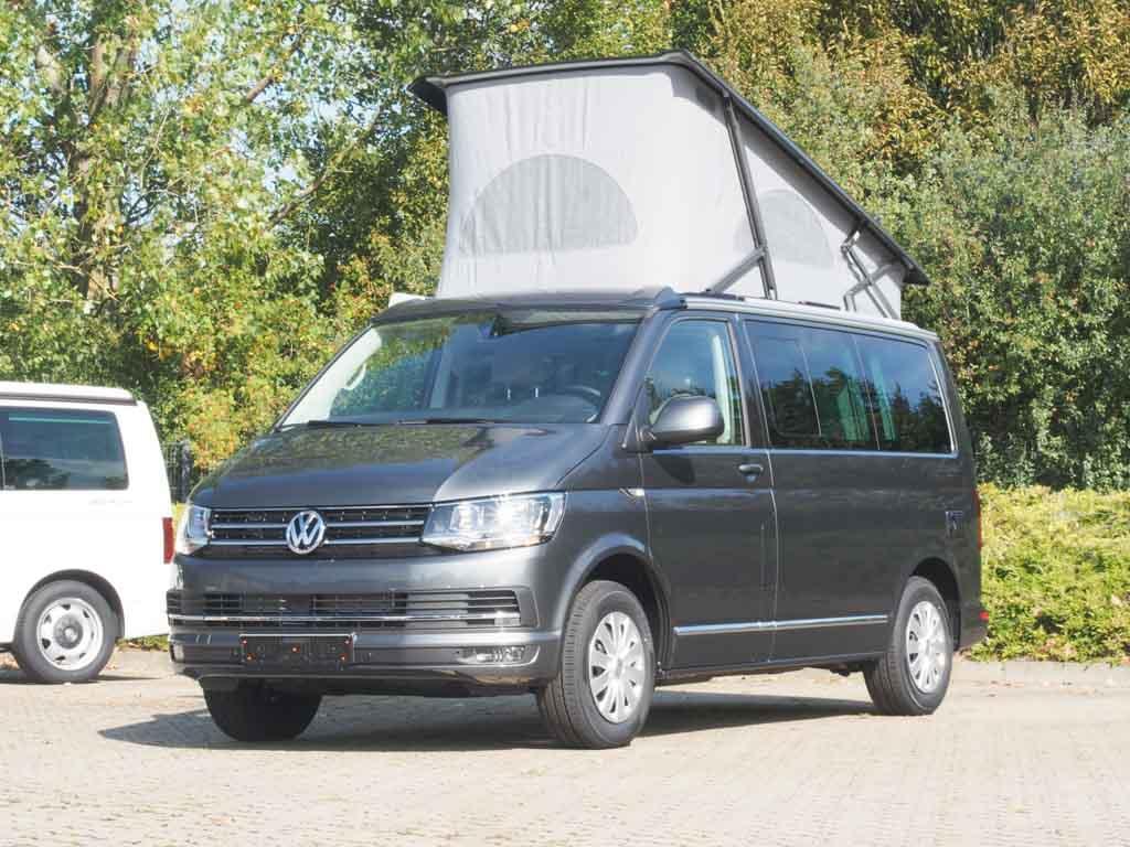 Volkswagen T6 California Ocean Neuwagen mit Rabatt - EU-Reimporte ...