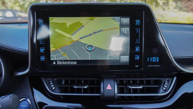 Toyota CHR EU-Neuwagen Reimport