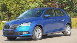 Fabia - Style Color