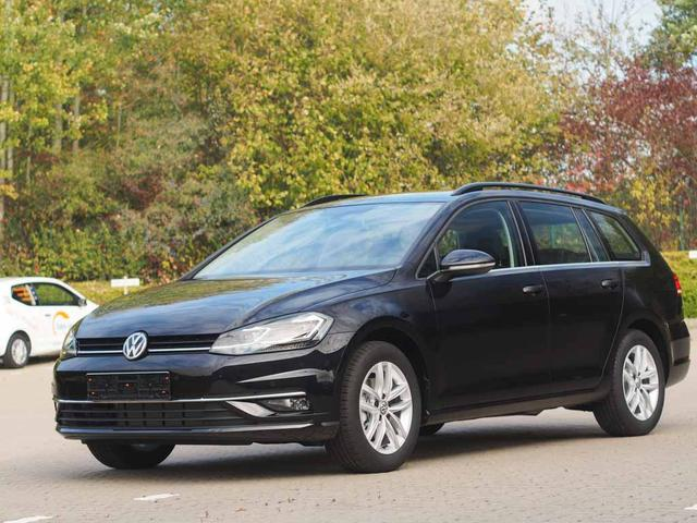 Volkswagen Golf Variant - Highline - LED/NAVI/KLIMA