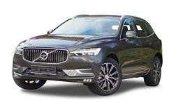 XC60 - Inscription