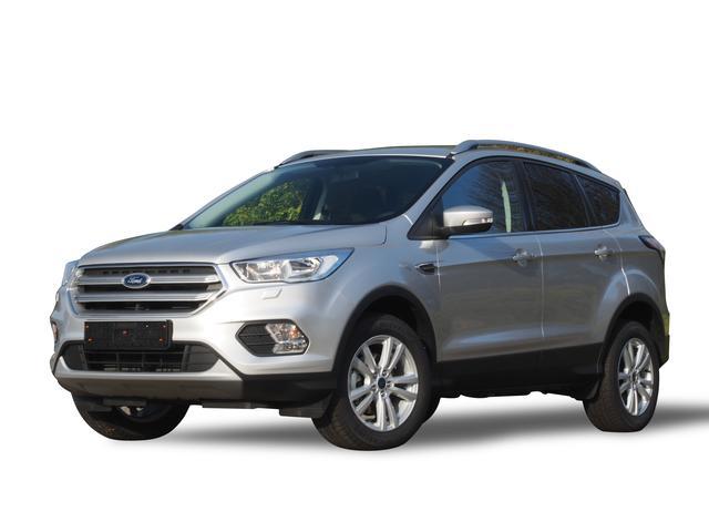 Ford Kuga - Trend - Klima, 17