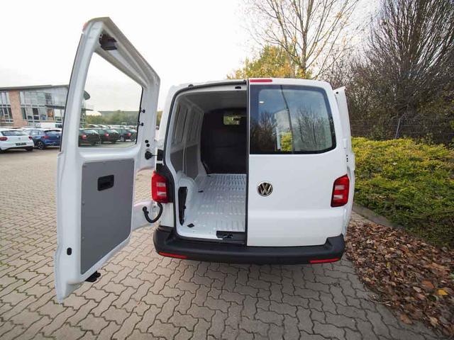 VW T6 Kastenwagen EU-Neuwagen Reimport