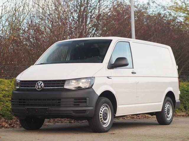 Volkswagen T6 Transporter - Business - PDC, Bluetooth, Klima