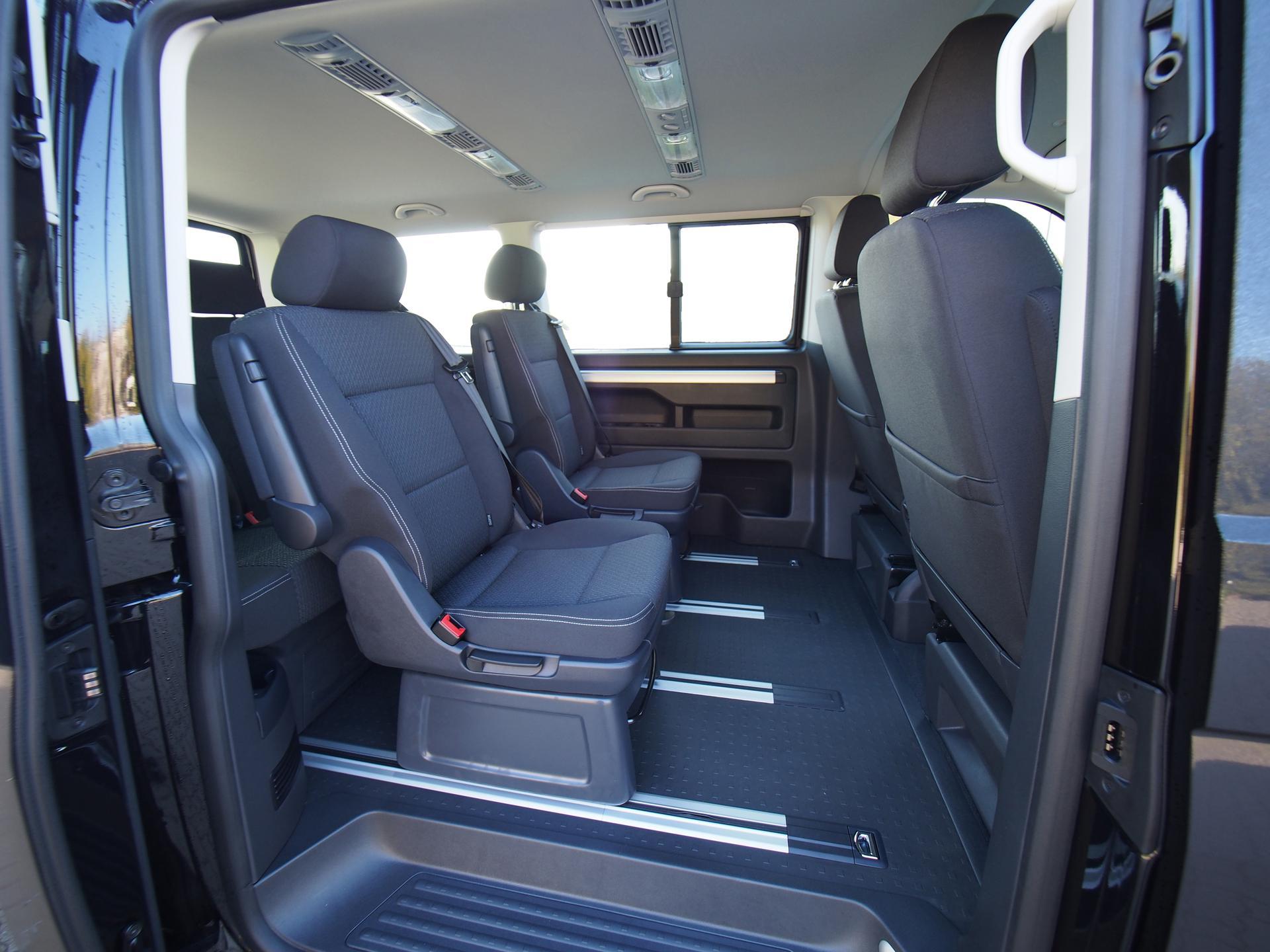 volkswagen t6 multivan trendline neuwagen mit rabatt eu. Black Bedroom Furniture Sets. Home Design Ideas