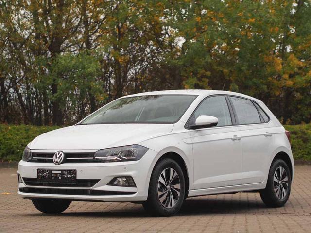 Volkswagen Polo - Comfortline - Einparkhilfe, Tempomat, Sitzheizung