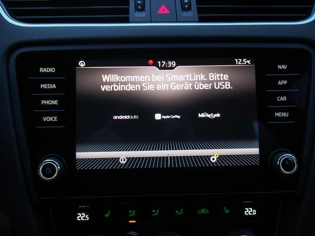 Skoda Octavia Combi EU-Neuwagen Reimport