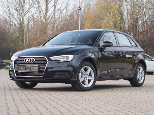 Audi A3 Sportback - Basis - Klimaaut.|Navi|Bi-Xenon