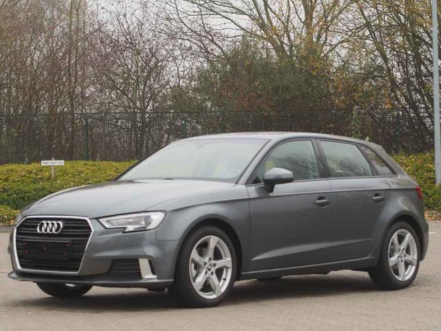 Audi A3 Sportback - Sport NAVI/ SHZ/ Klimaaut.