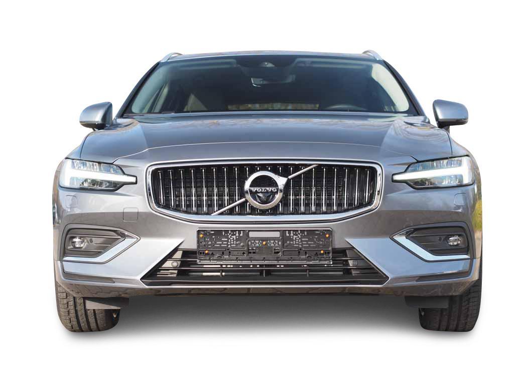 Volvo V60 EU-Neuwagen Reimport