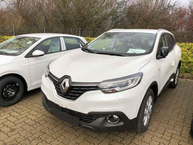 Renault Kadjar - Limited NAVI/SHZ/PDC v+h