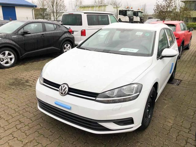 Volkswagen Golf Variant - Trendline - Sitzheizung, App-Connect, Bluetooth