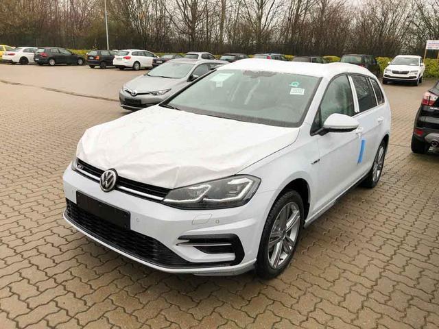 Volkswagen Golf Variant - Highline R-Line - LED/NAVI/ACC/R-LINE