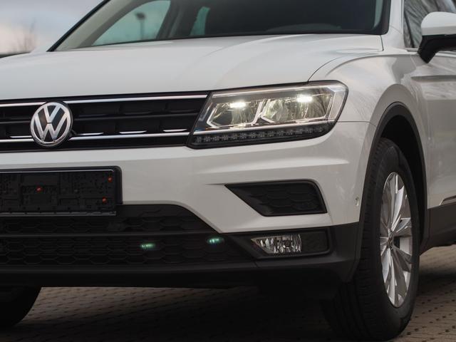 VW Tiguan EU-Neuwagen Reimport