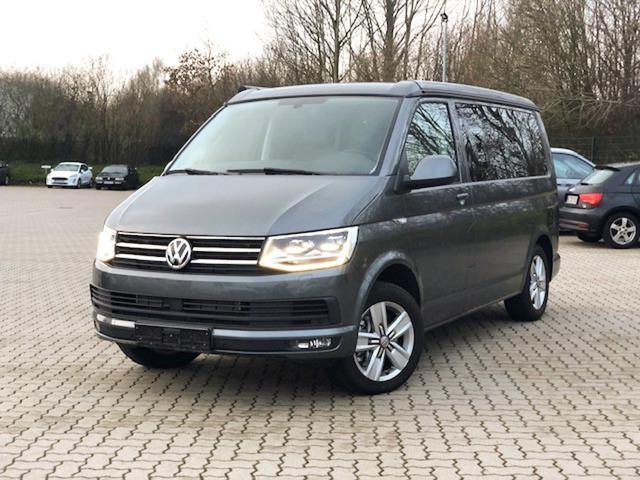 Volkswagen EU T6 California - Ocean - NAVI, LED, ACC, DYNAUDIO