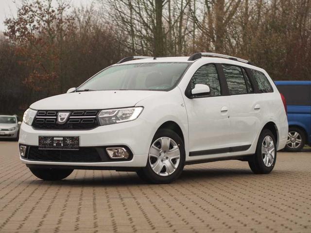 Dacia Logan MCV - Laureate - Klimaanlage, Bluetooth, elek. Fensterheber