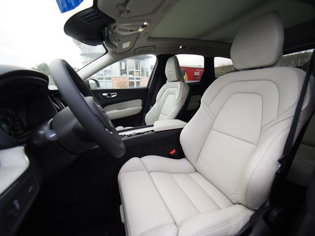 Volvo XC60 EU-Neuwagen Reimport