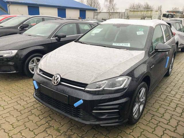 Volkswagen Golf Variant - Highline R-Line - NAVI/ergoAvtive/LEDER