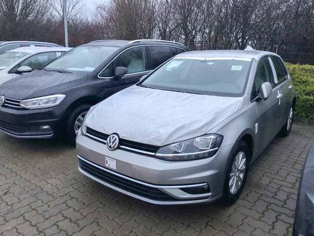 Volkswagen Golf - Comfortline