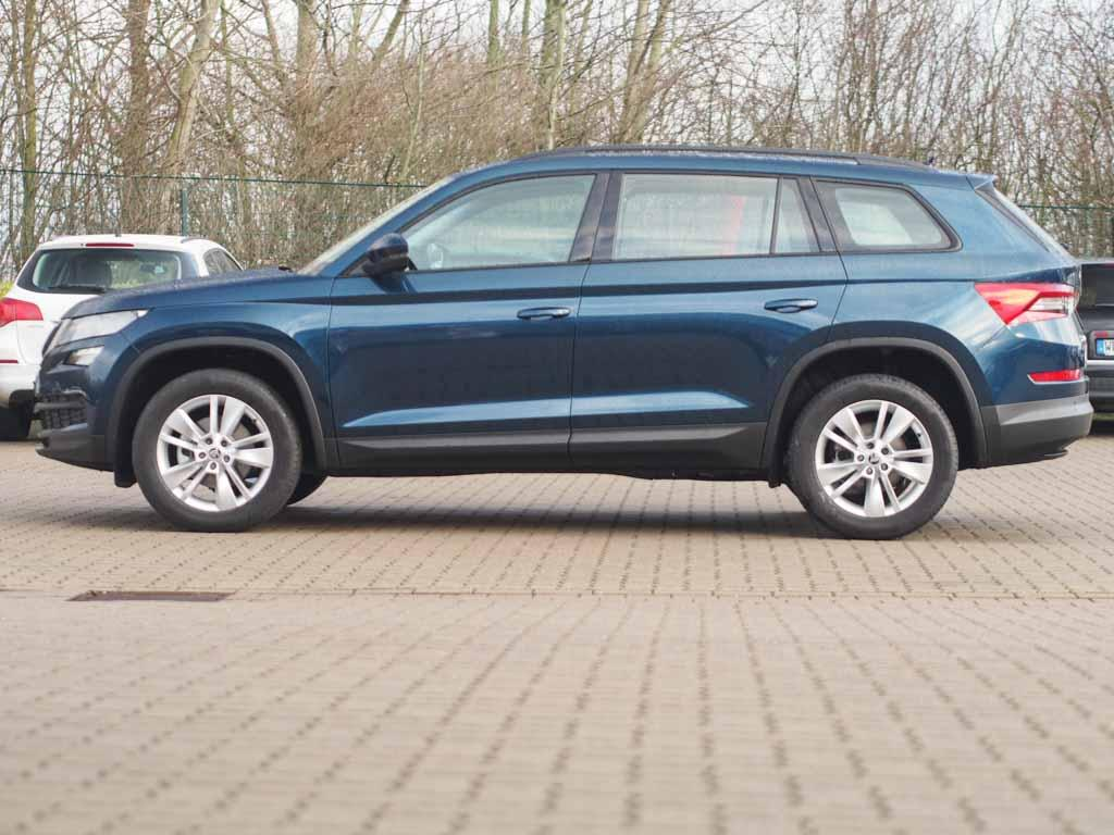 skoda kodiaq ambition pdc shz 18 alu dab neuwagen mit. Black Bedroom Furniture Sets. Home Design Ideas