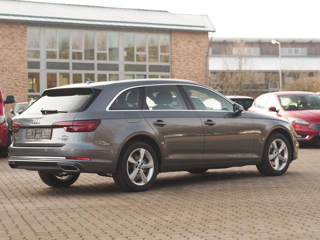 Audi A4 Avant - Sport - LED, PDC, NAVI, SHZ