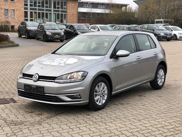 Volkswagen Golf - Comfortline ACC/PDC v+h