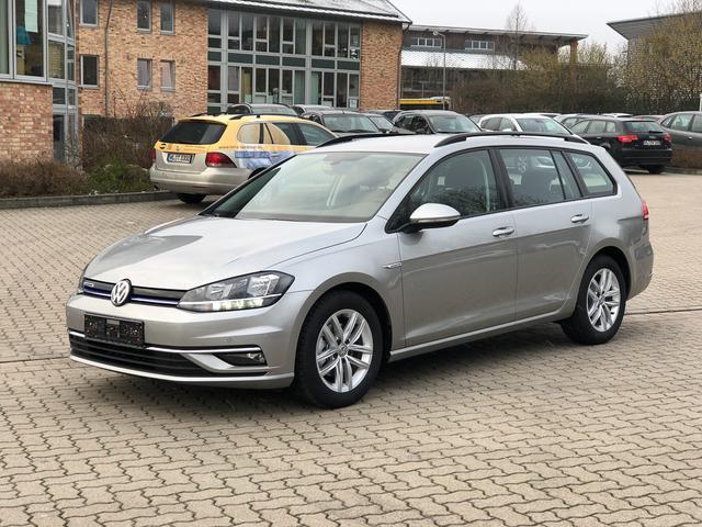 Volkswagen Golf Variant - Comfortline - ACC/CLIMATRONIC/APP-CONNECT