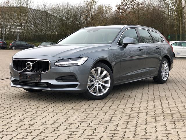 Volvo V90 - Momentum - NAVI/LED/KAMERA/LEDER