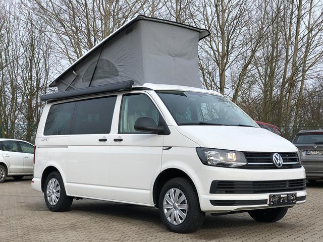 Volkswagen T6 California - Coast - DAB |Klimaaut.|PDC v h