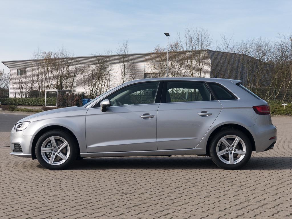 Audi A3 EU-Neuwagen Reimport