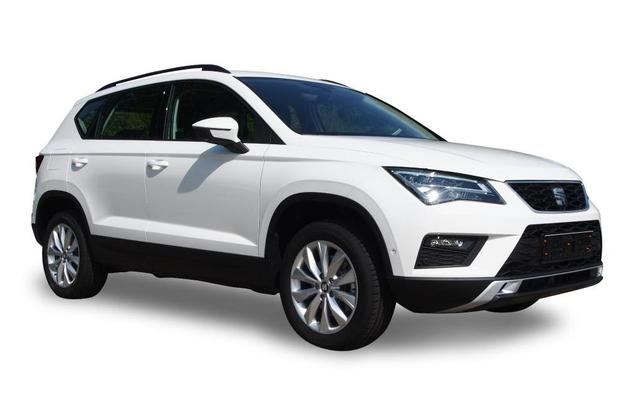 Seat Ateca - Reference
