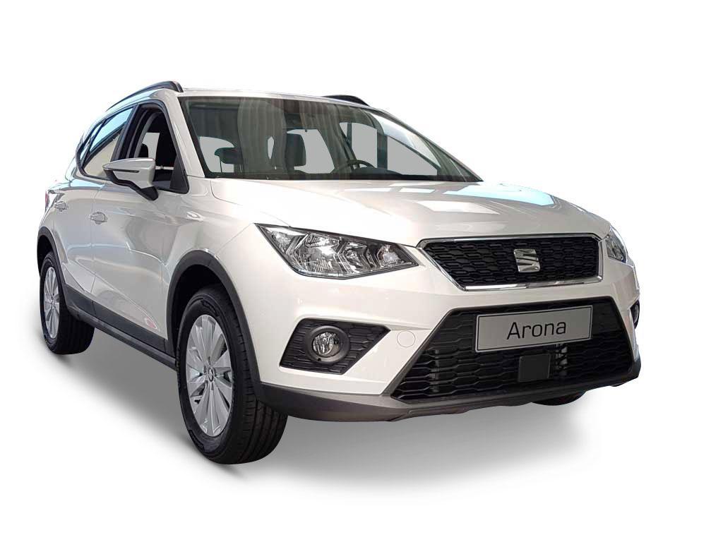 EU-Reimport Neuwagen Seat Arona