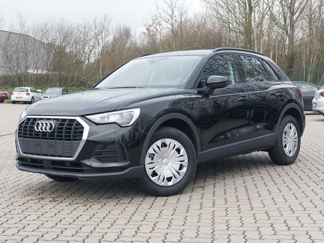 Audi Q3 - - PDC/SHZ/GRA