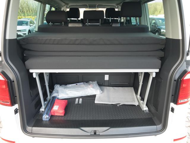 VW T6 California EU-Neuwagen Reimport