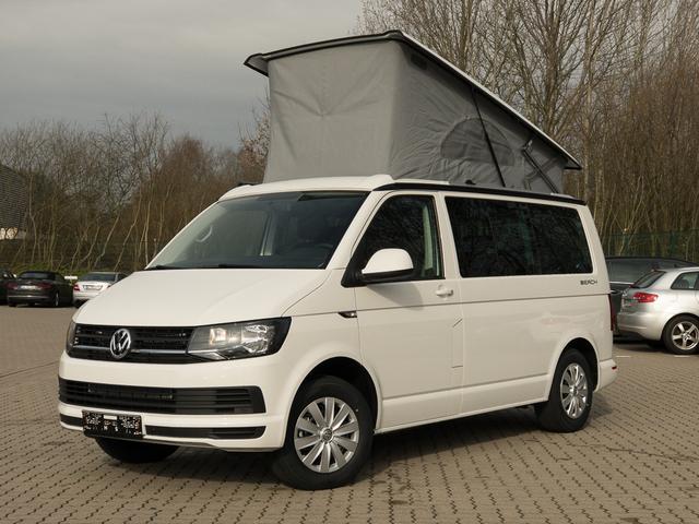 Volkswagen T6 California - Beach - Climatronic/PDC/GRA