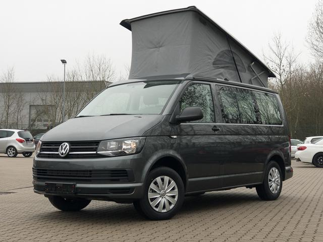 Volkswagen T6 California - Beach - Climatronic, Bluetooth
