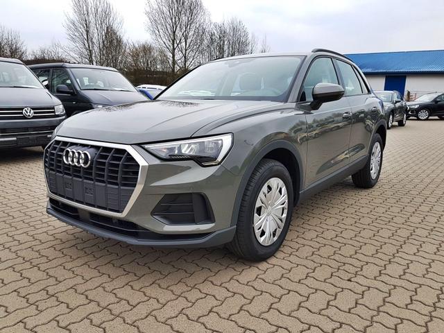 Audi Q3 - - PDC/GRA/SHZ - Lagerfahrzeug
