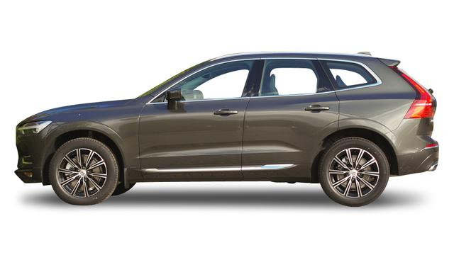 Volvo XC60 Inscription MJ 2021 / KAMERA PDC v+h