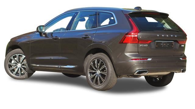 Volvo XC60 Inscription MJ 2020 /SHZ/PDC v+h