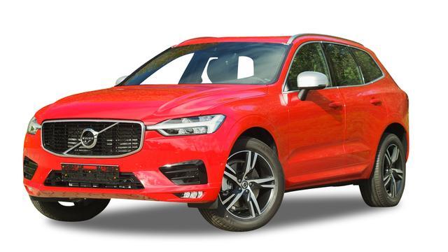 Volvo XC60 - R-Design MJ 2021 / PDC h NAVI Bestellfahrzeug, konfigurierbar