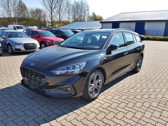 Ford Focus Turnier - ST-Line Business - LED/KAMERA/SHZ