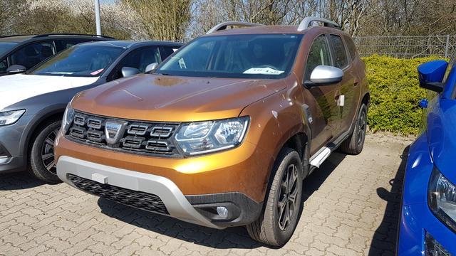 Dacia Duster - Prestige