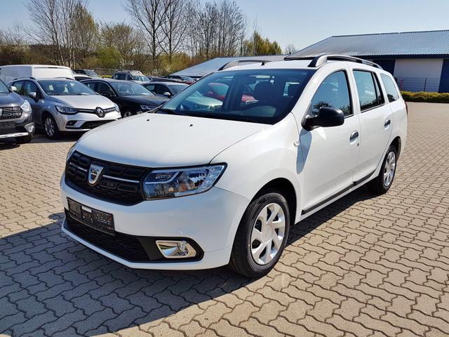 Dacia Logan MCV - Open - AC KLIMA/BLUETOOTH
