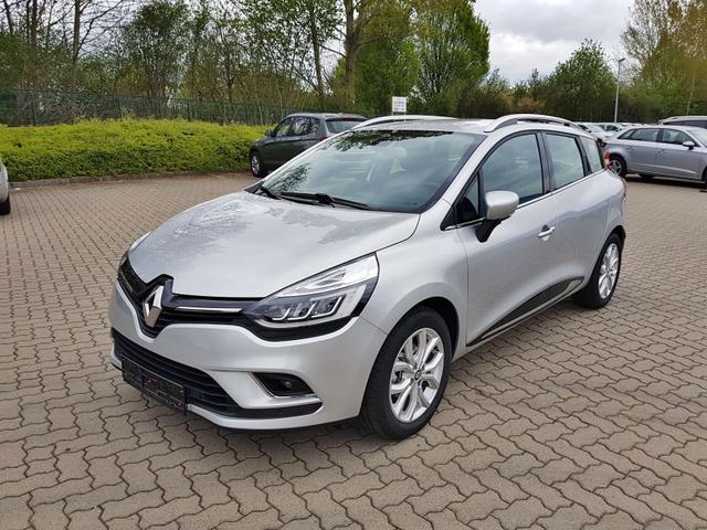 Renault Clio Grandtour - Intens - LED/NAVI/SHZ/PDC