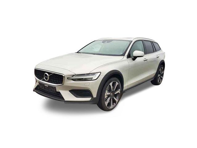 Volvo V60 Cross Country MJ 2020 / SHZ/ KLIMAAUT.