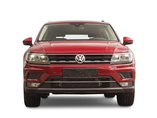 Volkswagen Tiguan Highline LED/ Klimaaut./ ACC