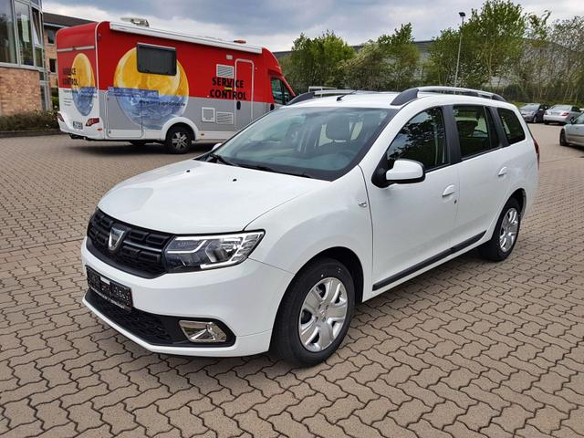 Dacia Logan MCV - Laureate -KLIMA/RADIO/BLUETOOTH