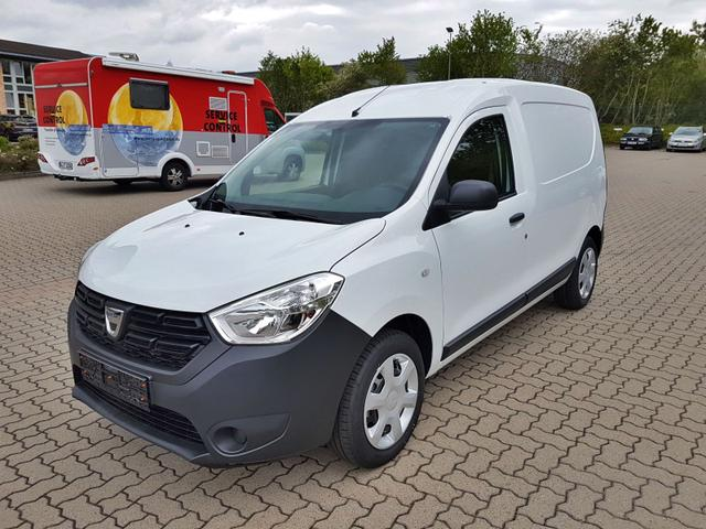 Dacia Dokker - Comfort - Klima/elektr. Fenster